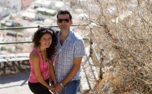 Evi & Panagiotis